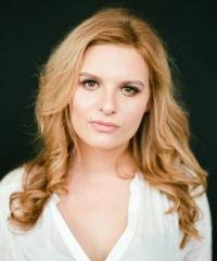Серченко Александра