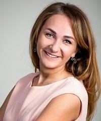 Порошкова Татьяна