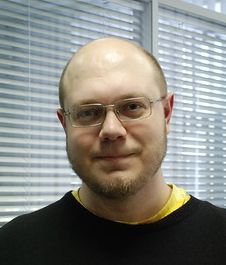 Дмитрий Лисицин