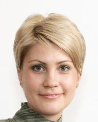 Юлия Маляганова