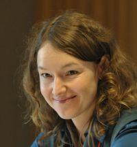 Нина Осовицкая