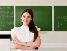 Учителя не держатся за работу